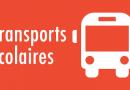 Information sur les règles de distanciation et d'hygiène à appliquer par les élèves utilisant le transport scolaire à compter du jeudi 14 mai 2020.