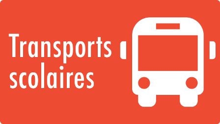 Inscriptions Transports Scolaires 2020/2021 à partir du 02 juin